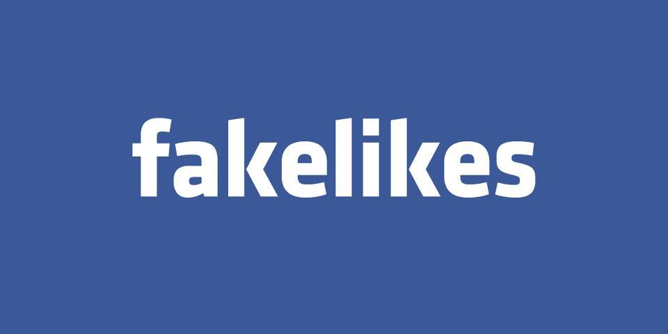 Facebook FakeLikes